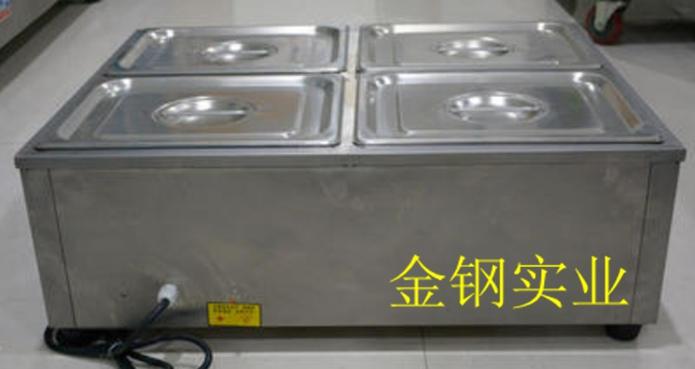 bu锈钢台式保温台