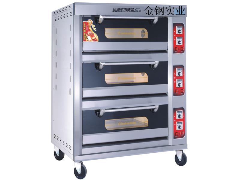 电烤箱(三ceng实用型)